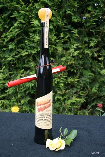 Vinmet Manufaktur Kardinalströpfchen