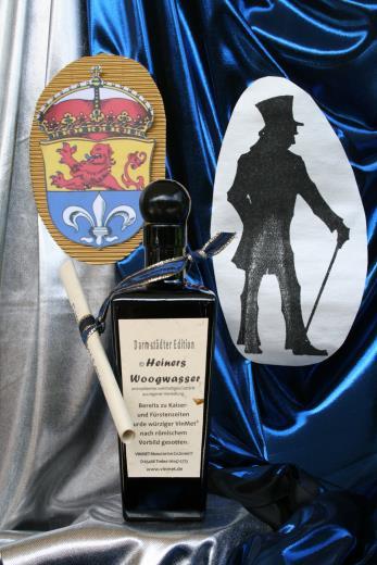 Vinmet Manufaktur Darmstädter Woogwasser