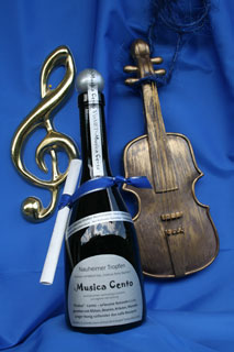 Vinmet Nauheimer Musica Cento