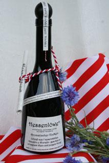 Vinmet Hessenlöwe