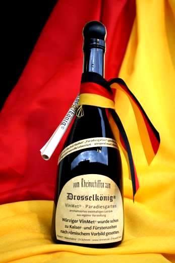 Vinmet Manufaktur Drosselkönig