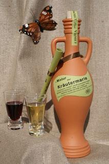 Vinmet Pabiluga Kräutermarie