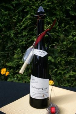Vinmet Manufaktur Auerbacher Schloß