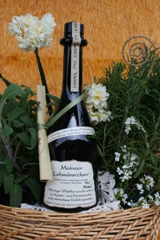 Vinmet Manufaktur Mainzer Lehmännchen Vital